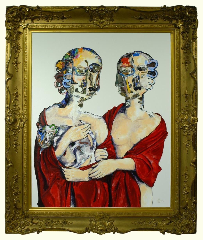 2004 les deux soeurs et leurs minette_1000