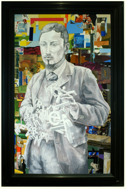 2014 - Rainer Maria Rilke