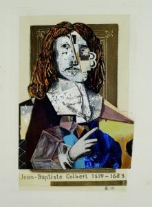 38- Jean-Baptiste Colbert 1619-1683-800-600