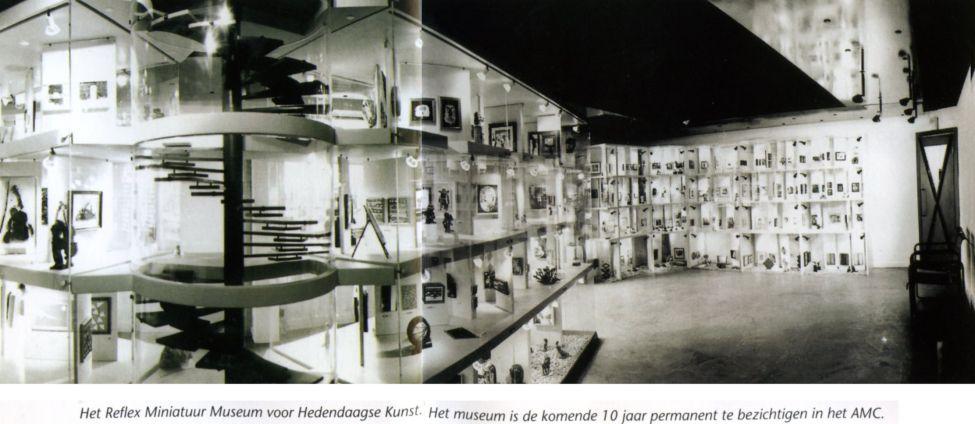 miniatuurmuseum