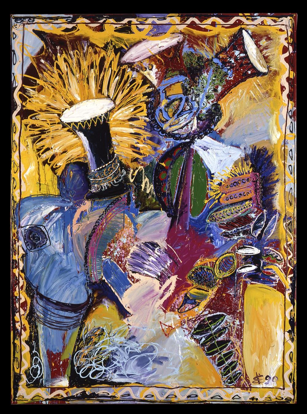 passion 1990