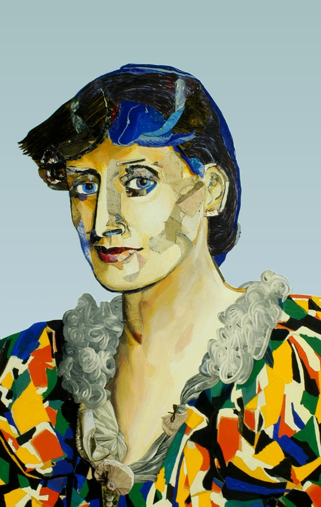 0849 virginia woolf