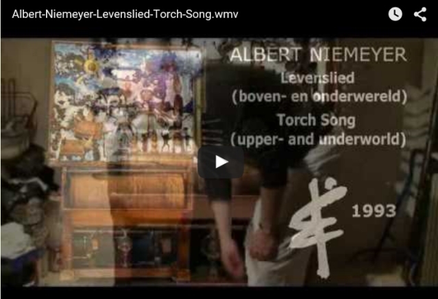 ALBERT-NIEMEYER-levenslied